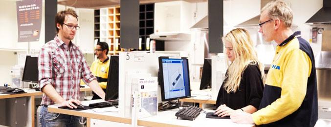 Veel gestelde vragen als bron voor contentmarketing for Ikea outil planification
